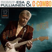 Esa Pulliainen C-Combo: My Only One