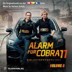 Various Artists: Alarm für Cobra 11, Vol. 8