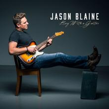 Jason Blaine: Boy With A Guitar