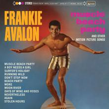 Frankie Avalon: Muscle Beach Party And Other Motion Picture Songs