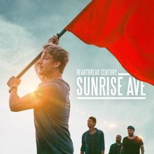 Sunrise Avenue: Let Me Go