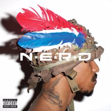 N.E.R.D.: Nothing