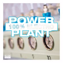 Various Artists: Power Plant - 100% Electro, Vol. 1