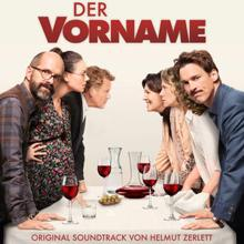 Helmut Zerlett: Der Vorname (Original Motion Picture Soundtrack)