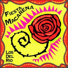 Los Del Rio: Macarena (Bass Bumpers Remix Radio Edit)