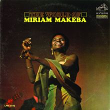 Miriam Makeba: Wonders and Things