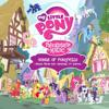 My Little Pony: Songs of Ponyville (Suomi) [Music from the Original TV Series]
