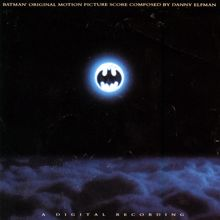 Danny Elfman: The Batman Theme