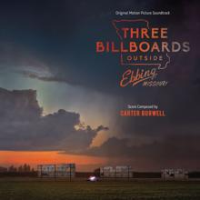 Carter Burwell: Three Billboards Outside Ebbing, Missouri (Original Motion Picture Soundtrack)