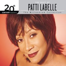 Patti LaBelle: The Best Of Patti LaBelle 20th Century Masters The Millennium Collection