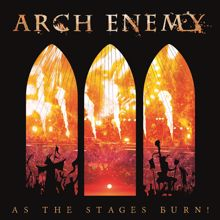 Arch Enemy: Bloodstained Cross