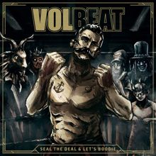 Volbeat: Let It Burn