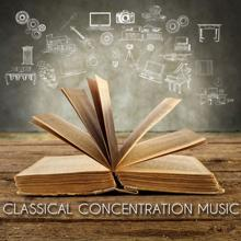 Classical Study Music: Classical Concentration Music