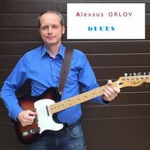 Alexsus Orlov: Blues