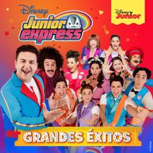 Elenco de Junior Express, Diego Topa: Junior Express - Grandes Éxitos
