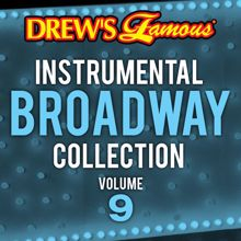 The Hit Crew: Drew's Famous Instrumental Broadway Collection (Vol. 9)