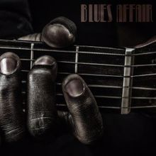 Various Artists: Blues Affair