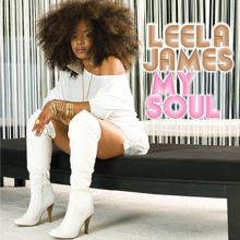 Leela James: Party All Night