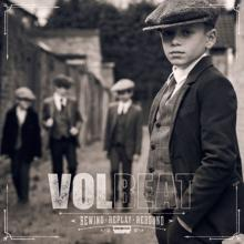 Volbeat: Rewind, Replay, Rebound (Deluxe)