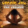 Lonnie Jay: Portrait of Cat Stevens