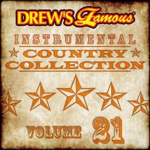 The Hit Crew: Drew's Famous Instrumental Country Collection (Vol. 21)