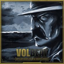 Volbeat: Lonesome Rider