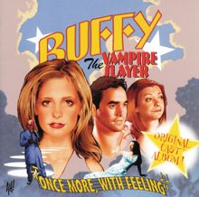 Sarah Michelle Gellar: Buffy the Vampire Slayer - Once More, With Feeling