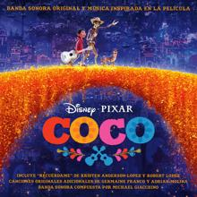 Various Artists: Coco (Banda Sonora Original en Español)