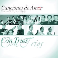 Various Artists: Canciones De Amor... Con Tríos