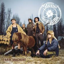 Steve 'n' Seagulls: You Shook Me All Night Long