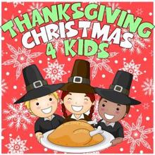 The Countdown Kids: Thanksgiving Christmas for Kids