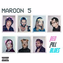 Maroon 5: Red Pill Blues (Deluxe)