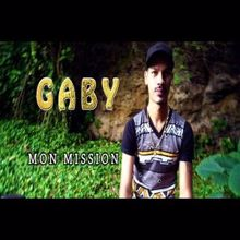 Gaby: Mon Mission