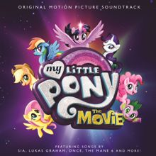 Sia: Rainbow (From The Original Motion Picture Soundtrack 'My Little Pony: The Movie')