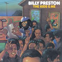 Billy Preston: Nothing From Nothing