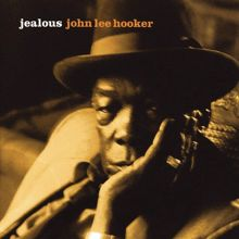 John Lee Hooker: Worried Life Blues