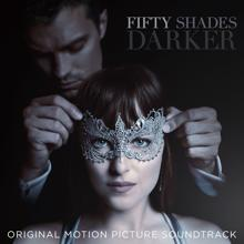 Eri esittäjiä: Fifty Shades Darker (Original Motion Picture Soundtrack)