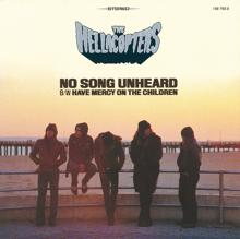 The Hellacopters: No Song Unheard