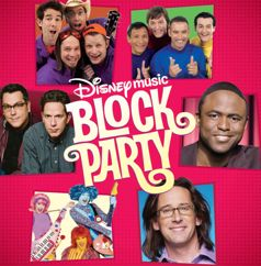 Various Artists: Disney Music Block Party
