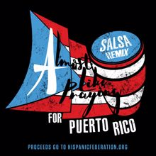 Lin-Manuel Miranda: Almost Like Praying (feat. Artists for Puerto Rico) (Salsa Remix)