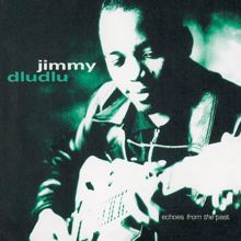 Jimmy Dludlu: Echoes From The Past