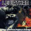 Leviathan: Riddles, Questions, Poetry & Outrage