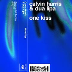 Calvin Harris, Dua Lipa: One Kiss