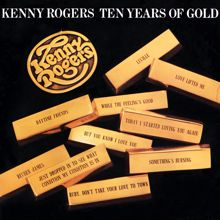 Kenny Rogers: Ten Years Of Gold