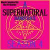 Various Artists: A Supernatural Soundtrack Season 4 (Music Inspired by the TV Series)