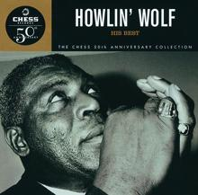 Howlin' Wolf: His Best