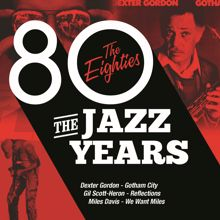 Various Artists: The Jazz Years - The Eighties