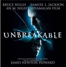 James Newton Howard: Unbreakable