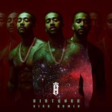 Omarion: Distance