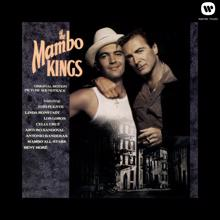Mambo All-Stars: Beautiful Maria Of My Soul (Bella Maria De Mi Alma)